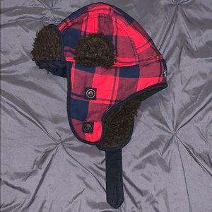 Abercrombie Kids Trapper Hat.
